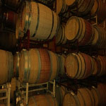 WINEMAKERS-TASTING TOUR OF THE BARREL ROOM
